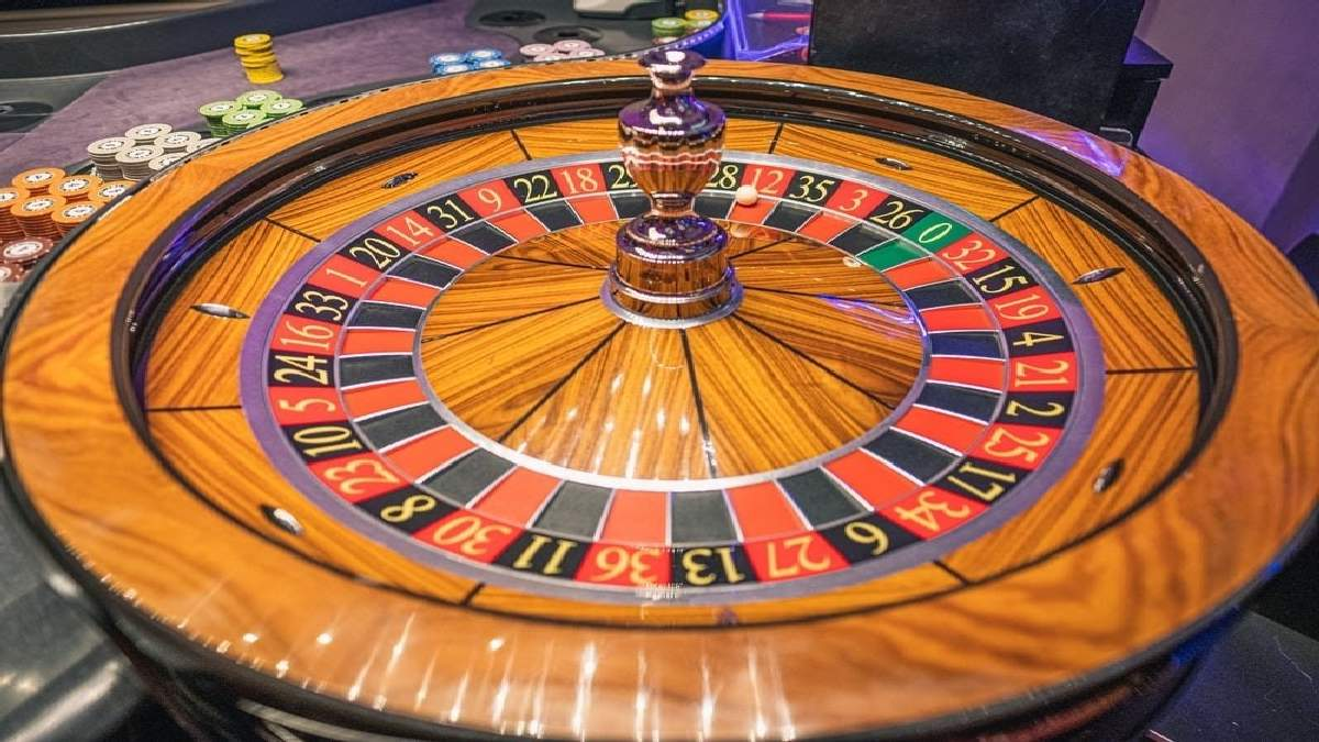 European, American and French roulette – which type is the most popular