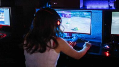 Photo of YouTube and Twitch – The Two Possible Gaming Career Paths you can undertake
