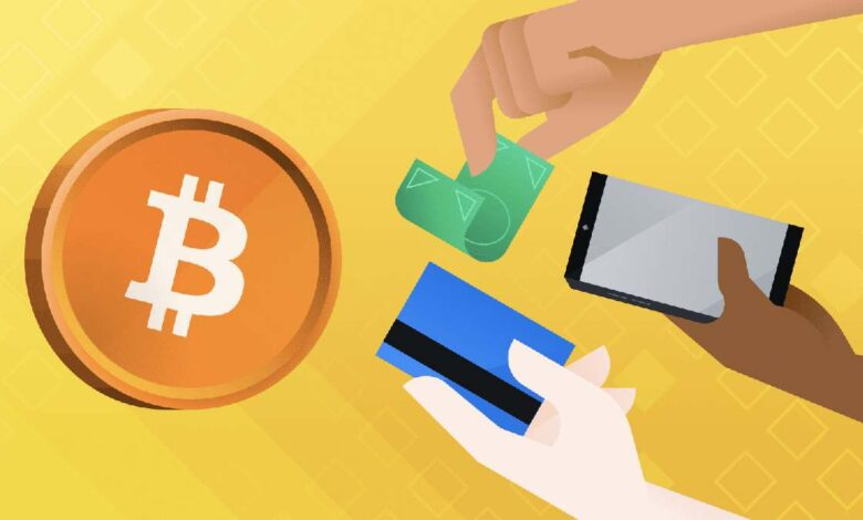 How to Cash Out Bitcoin Instantly