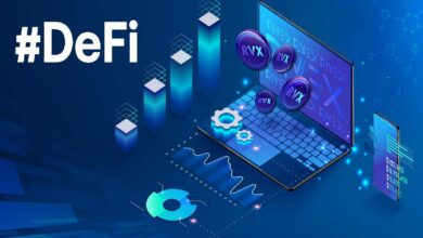 Photo of What is DeFi Solutions?