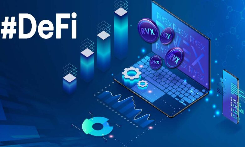 What is DeFi Solutions?