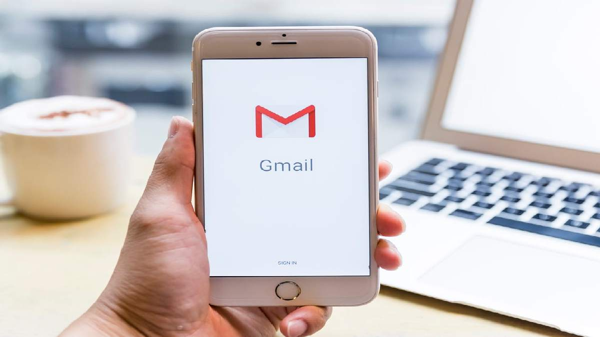How To Use And Login Gmail On Mobile