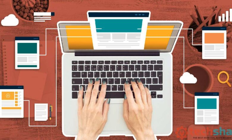 4 Ways Guest Posting Helps In Improving Your Business