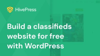 Photo of HivePress — A Free WordPress Plugin To Create Directory And Listing Websites