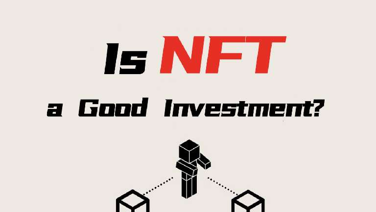 Future and finance: Is NFT worth investing in?