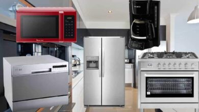 Photo of Essential Factors to Know Before Buying Kitchen Appliances