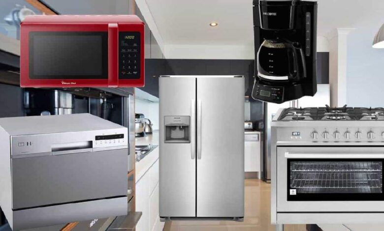 Essential Factors to Know Before Buying Kitchen Appliances