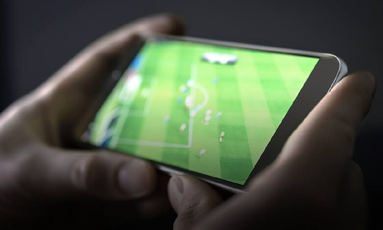 3 Sure Fire Ways To Make Money Off Mobile Sports Related Platforms