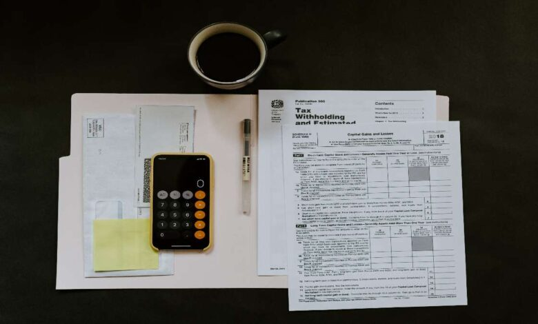 How To Properly Manage Your Taxes And Why It's Important