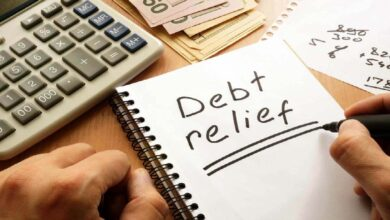 Photo of Debt Relief Red Flags to Avoid