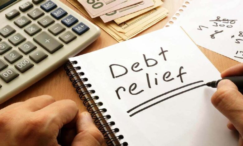 Debt Relief Red Flags to Avoid