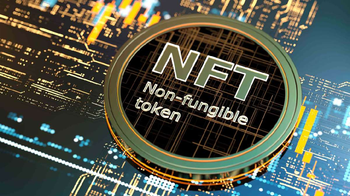 NFT: The Latest Trend In Non-fungible Tokens