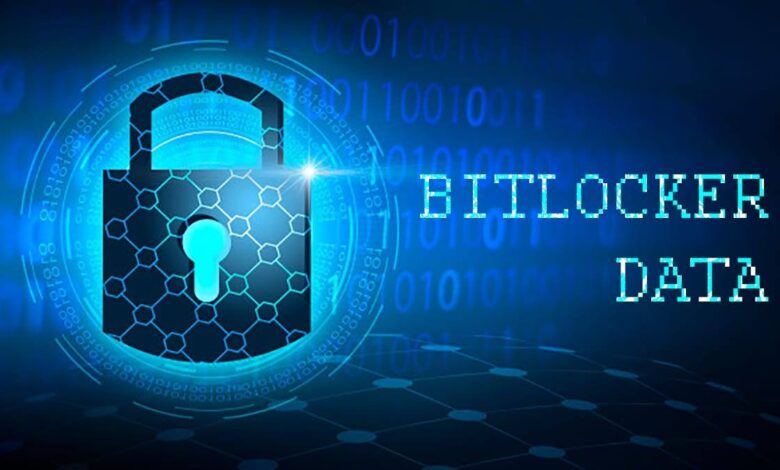 How to Recover Data from BitLocker Encrypted Drive?