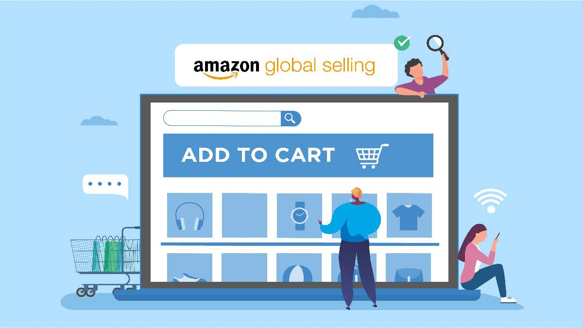 Selling on Amazon from Latin America: Countries that can sell