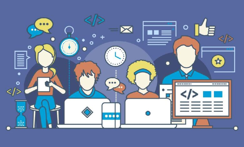 How to choose software development company?