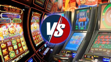 Photo of Arcade Slot Games vs Jackpot Slots: Which are the best?