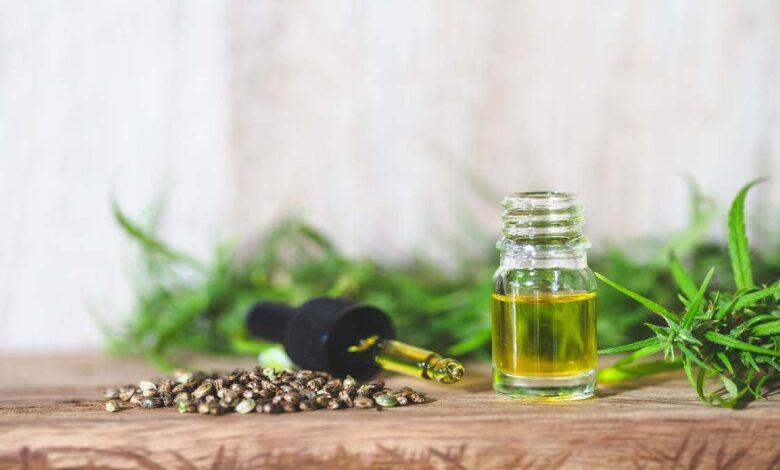 7 Important Questions About CBD Oil Answered