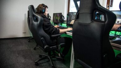 Photo of Love Gaming? Here Are Some Tips To Help Your Back