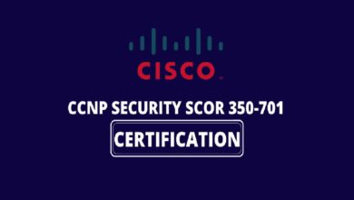 Photo of Implementing and Operating Cisco Security Core Technologies (SCOR 350-701)