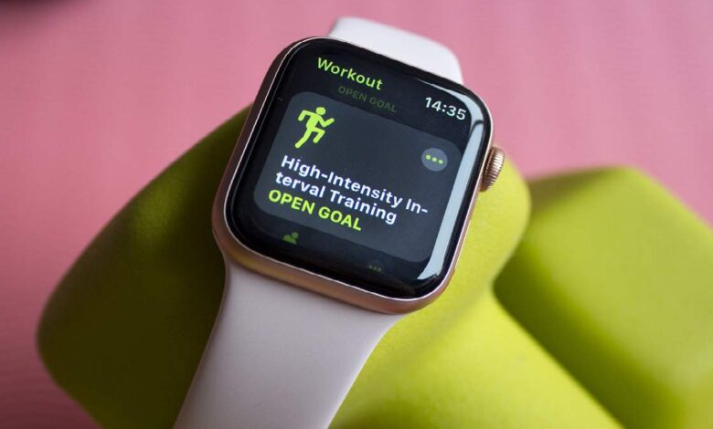 How A Smartwatch Can Motivate You To Be Fit