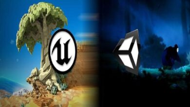 Photo of Unity vs Unreal, What Kind of Game Dev Are You?