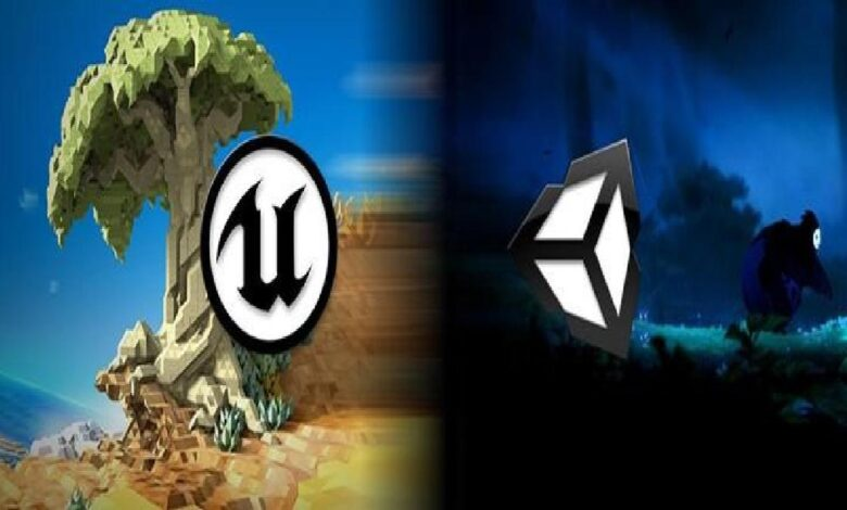 Unity vs Unreal, What Kind of Game Dev Are You?