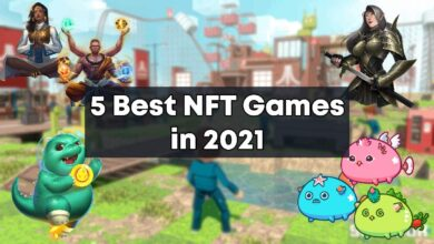 Photo of 5 Best NFT Games To Earn Money Quickly