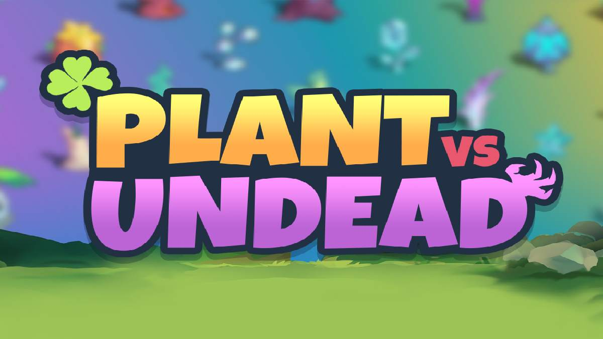 How to create an account in Plant vs Undead