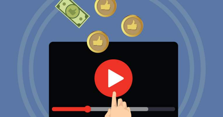 youtube pay