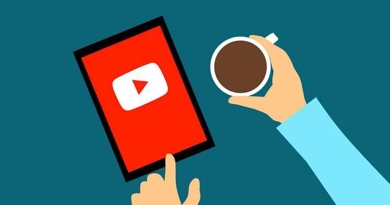 youtube publication