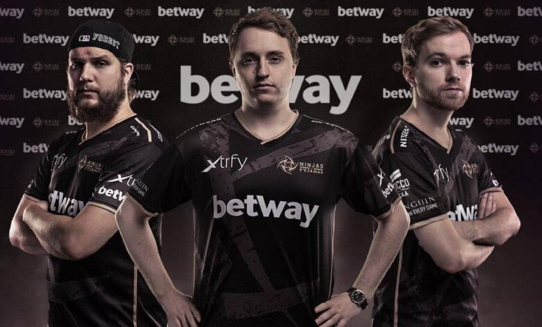 Betway - One Of The Most Trusted Online Betting Companies