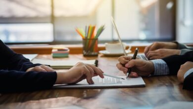 Photo of Choosing the Right Small Business Loan for You