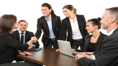 Photo of 6 Useful Pieces Of Advice To Have An Effective And Time-efficient Employee Onboarding