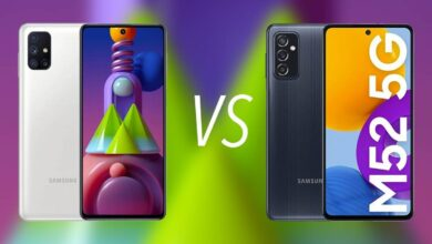 Photo of Samsung Galaxy M51 Vs M52 5G: Differences And Which Is Better?