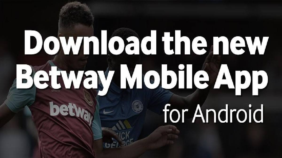 How To Get The Betway App?