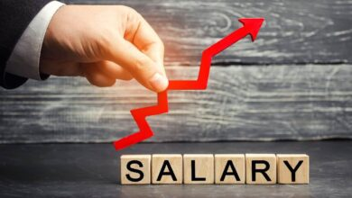 Photo of Ways to Increase Your Salary This Year