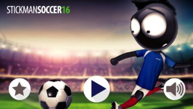 Photo of Top 5 Games Similar to Stickman Soccer 16