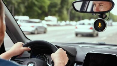 Photo of 4 Technologies That Will Make Your Car Safer