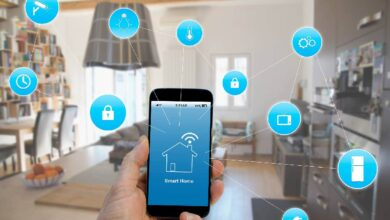 Photo of 7 Useful Technology Ideas for Apartment Life
