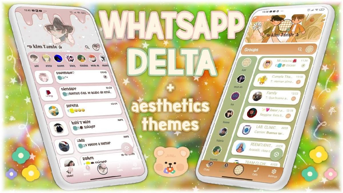 Whatsapp Delta: How To Download, Features And Benefits