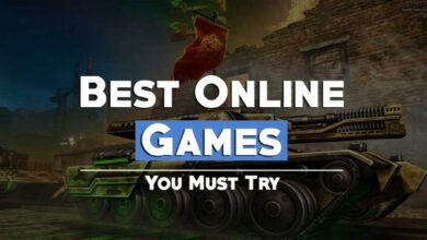 Photo of 8 Best Online Games For PC In 2021